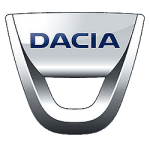 Dacia badge