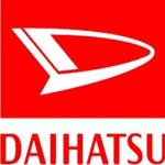 Daihatsu badge