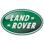Range Rover badge