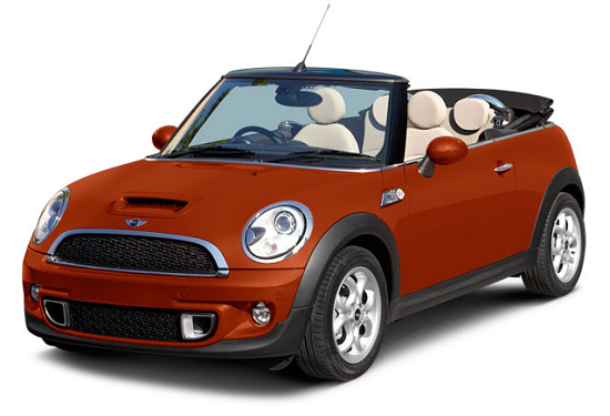The do's and don'ts of driving a convertible!