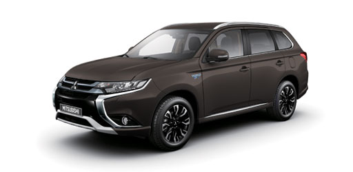Car Leasing Deal - Review of the Mitsubishi Outlander PHEV