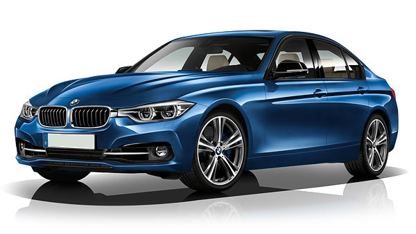Car Leasing Deal - Review of the BMW 3 series