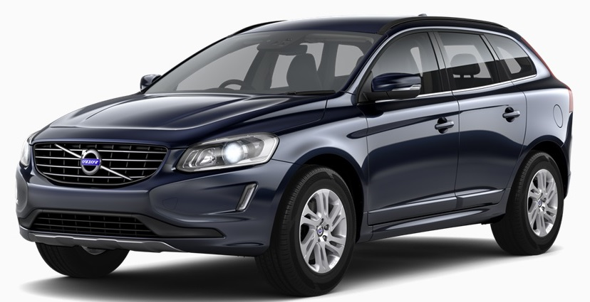 Car Leasing Deal - Review of the Volvo XC60