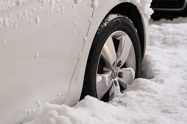 Winter tyres - a worthwhile investment? Little Green Car Leasing explores the options
