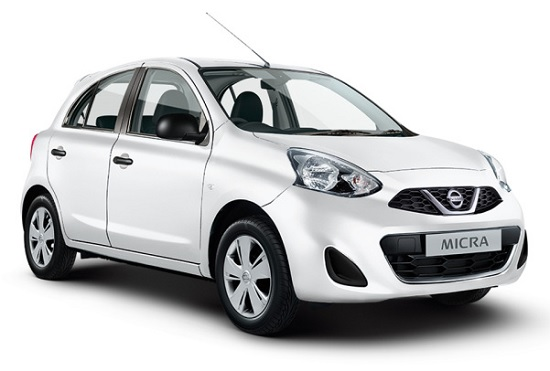 Car Leasing Review - The Nissan Micra