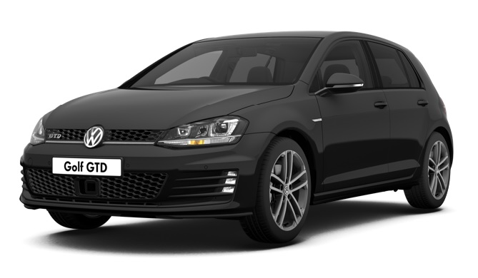 Car Leasing Review: The VW Golf