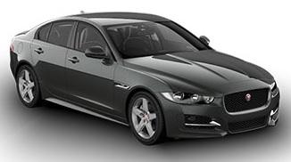 Car Leasing Review - the Jaguar XE