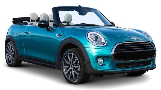 Why we love the Mini - and why you