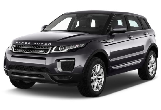Leasing an SUV - all you need to know