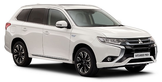 Car Leasing Review - the Mitsubishi Outlander