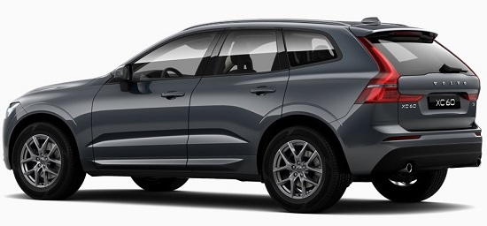 Car Leasing Review - the Volvo XC60