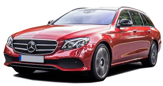Car Leasing Review - The Mercedes E-Class Estate