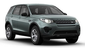 The Landrover Discovery Sport - could this be your next SUV?