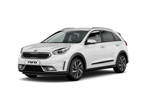 Kia Niro – car leasing review