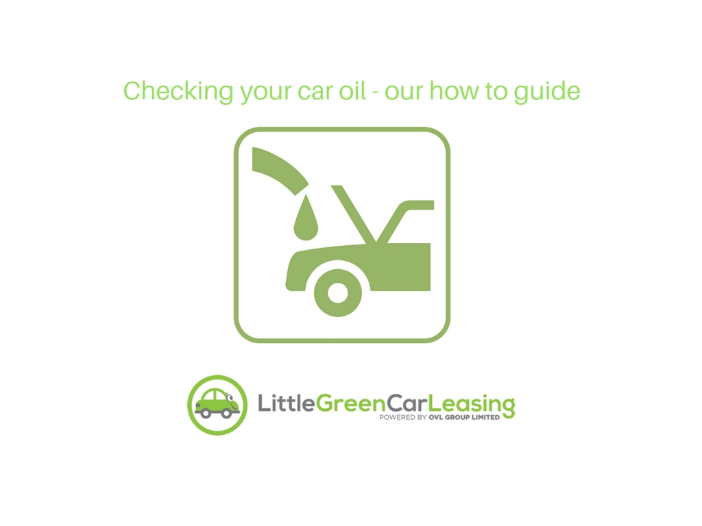 When did you last check your car's oil?