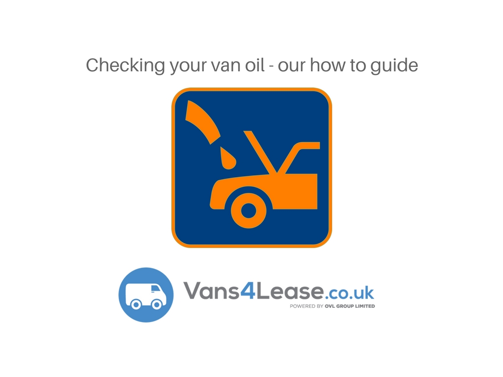 When did you last check your van
