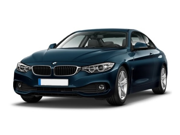 Car leasing review - the BMW 4-Series Coupe