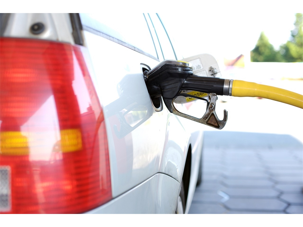 Fuel Efficient Driving - our top tips.