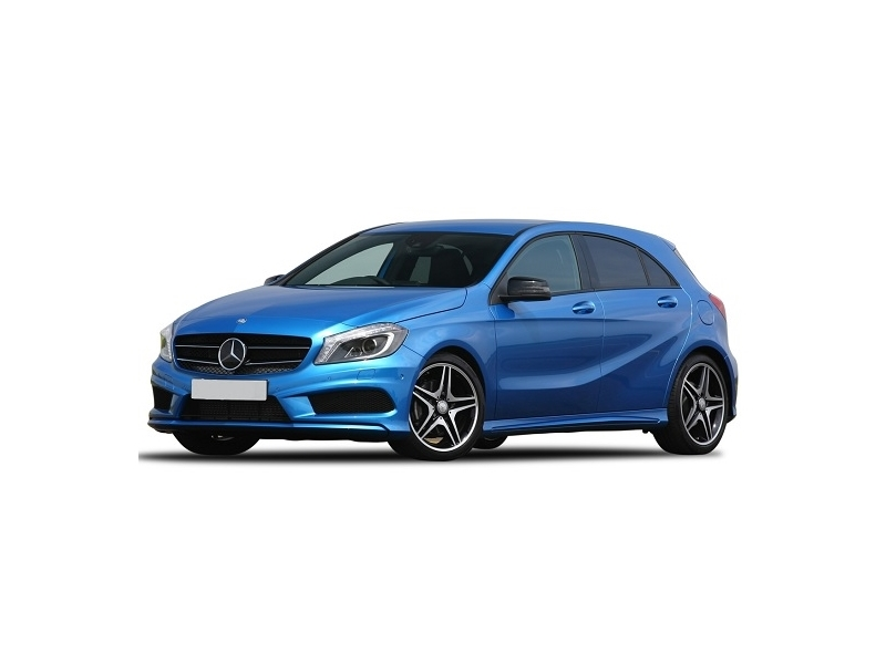 Car Leasing review - the Mercedes A-Class