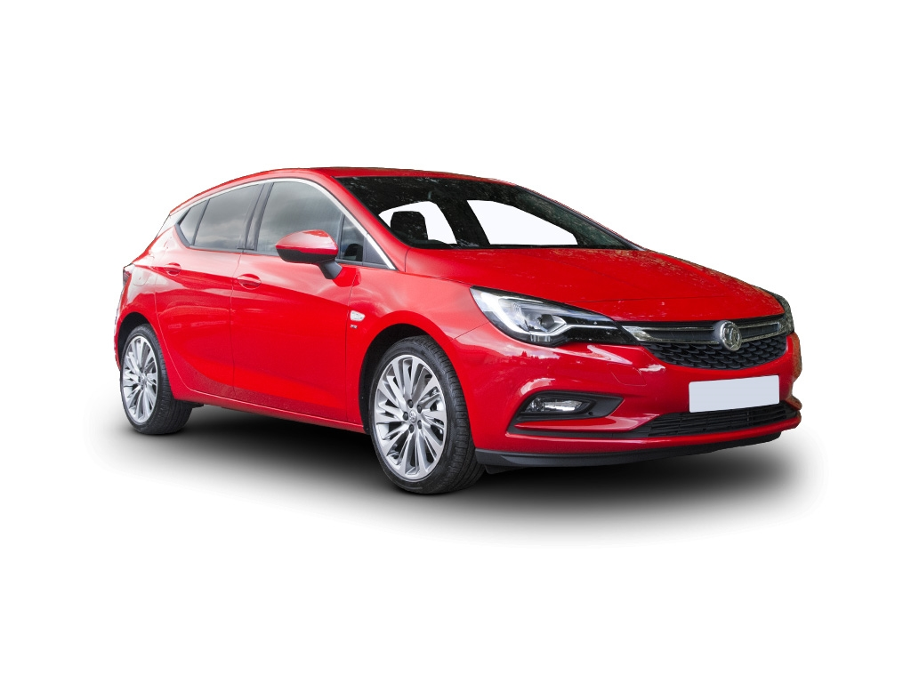 Car Leasing Review - the Vauxhall Astra