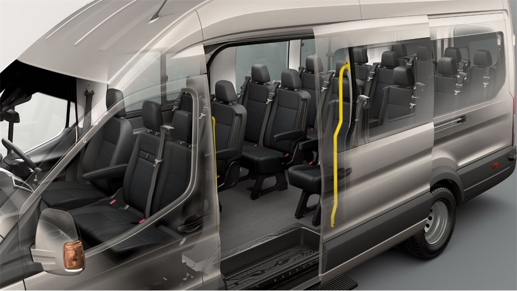 Customising your Minibus – how we can meet your specific needs.