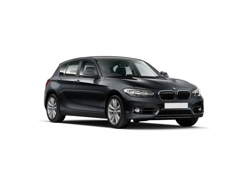 Car leasing review - the BMW 1 Series