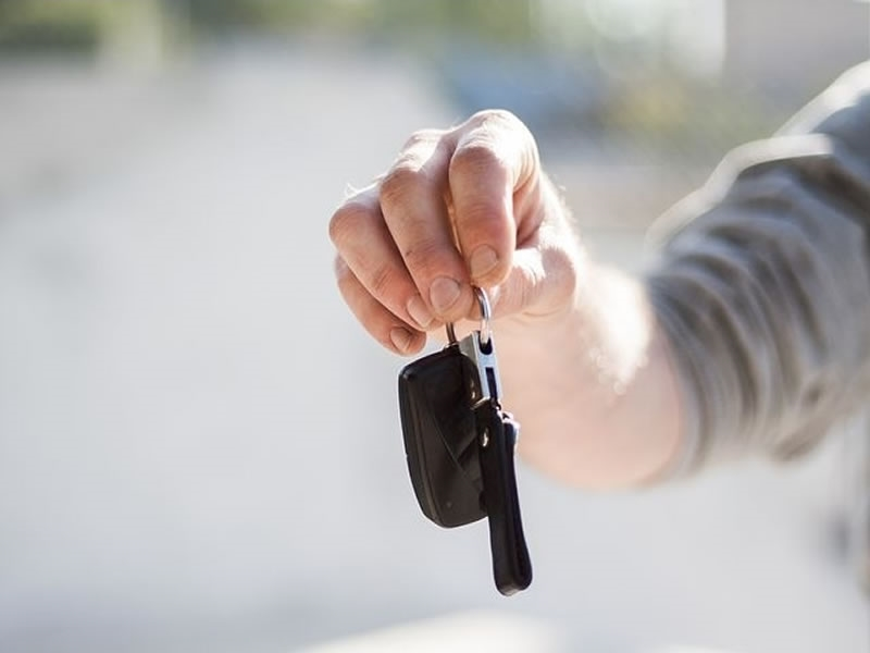 Did you know that you can lease a van on a personal basis? Read more....