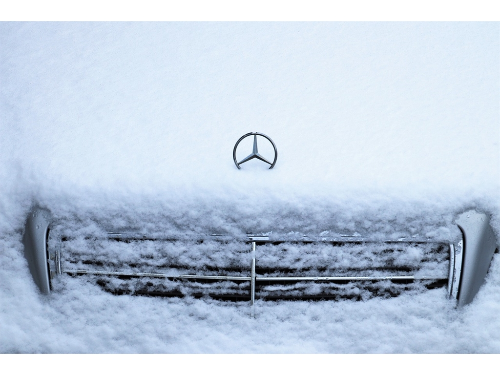 "Seen the weather forecast? Snow is likely ""almost anywhere"" over the next week - is your car prepared?"