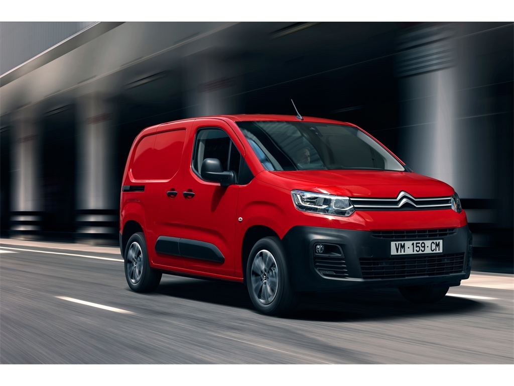 The Citroen Berlingo - what the reviewers say.
