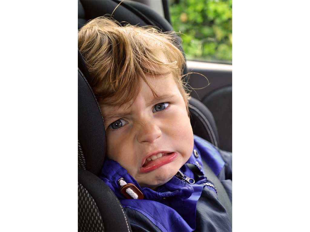 Confused about car seat rules? Read on.....