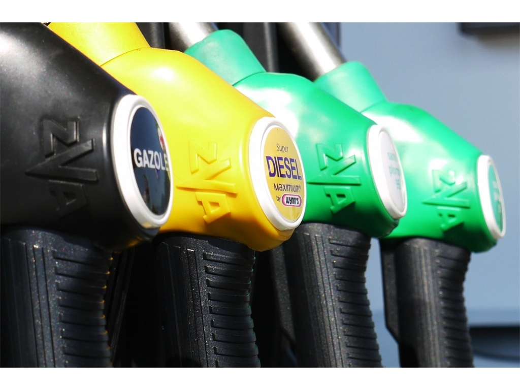 Fuel prices on the rise - so how can you drive for fuel efficiency?