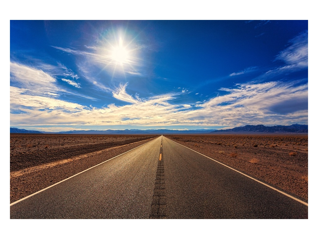 Hot weather driving tips