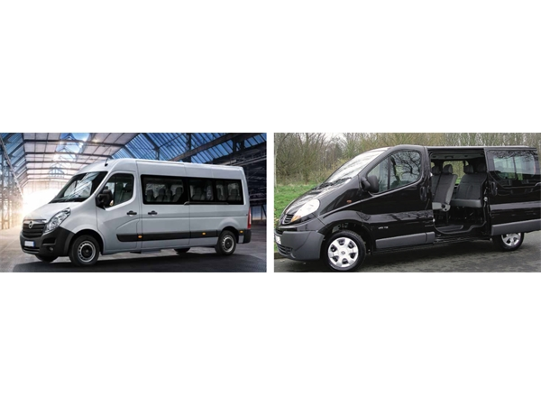 Which minibus is right for you?