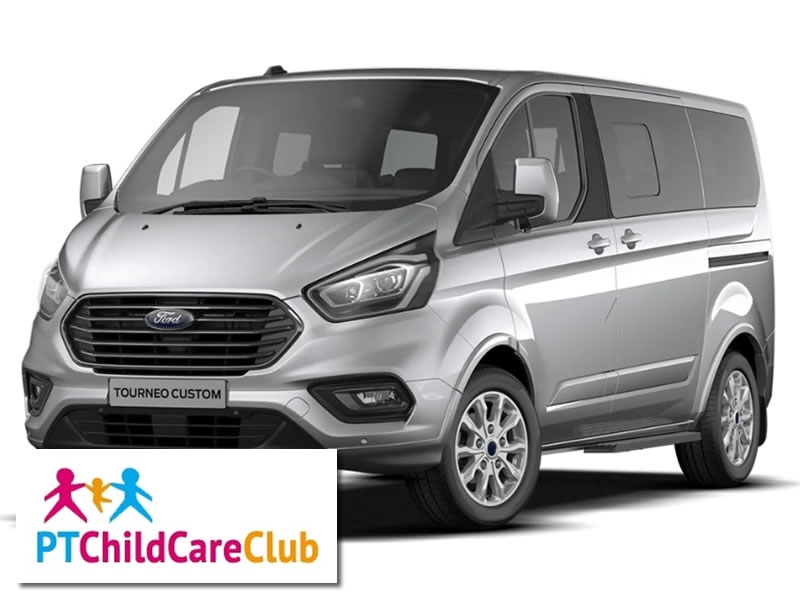 Minibus Leasing Case Study - why leasing a minibus is a good option for a childminder