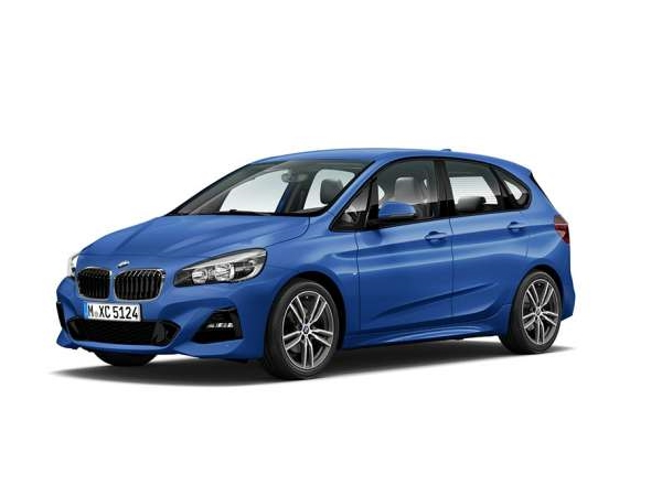 Hybrid BMW Review -