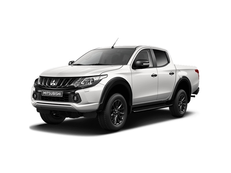 Van Leasing Review – The Mitsubishi L200