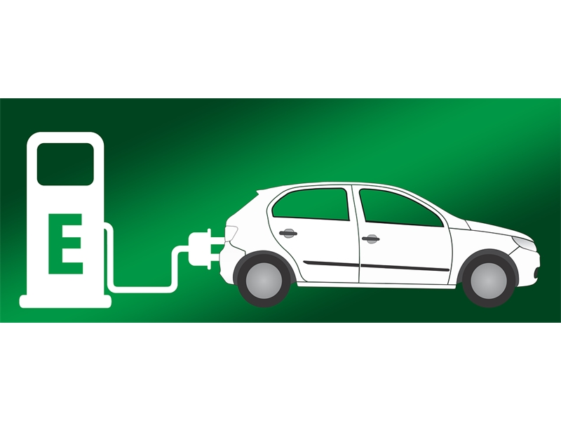 Should you leave your EV charging during lockdown whilst you're not using it?