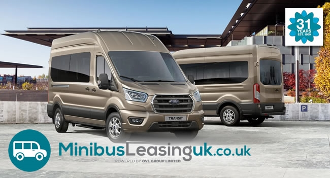 Thinking about a new minibus for your school - we won