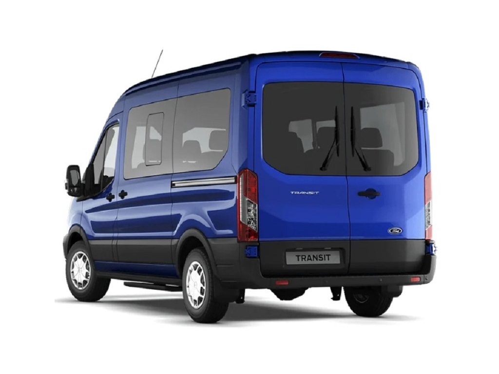 Minibuses that can be driven on a normal licence - from Minibusleasinguk.co.uk