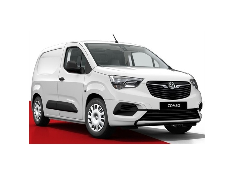 Vans of all shapes and sizes - leasing options from the experts