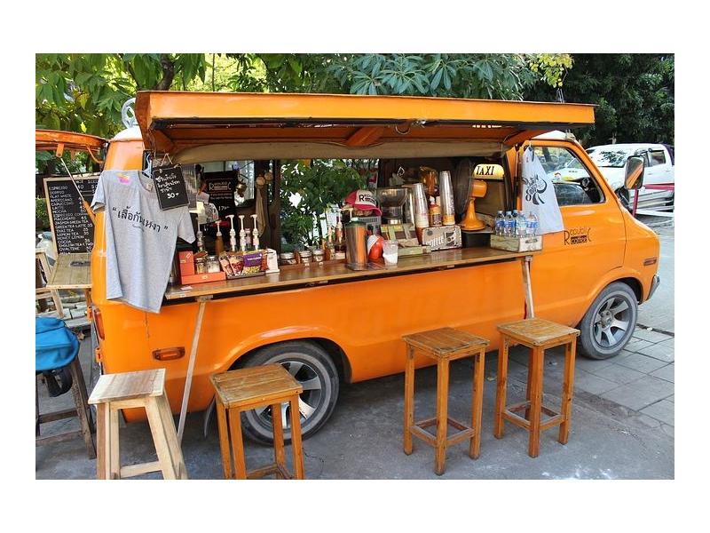 Van conversions – what can Vans4Lease provide?
