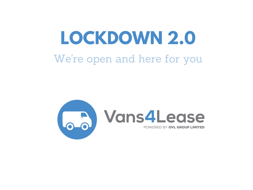 Lockdown 2.0 – our reassurance to you