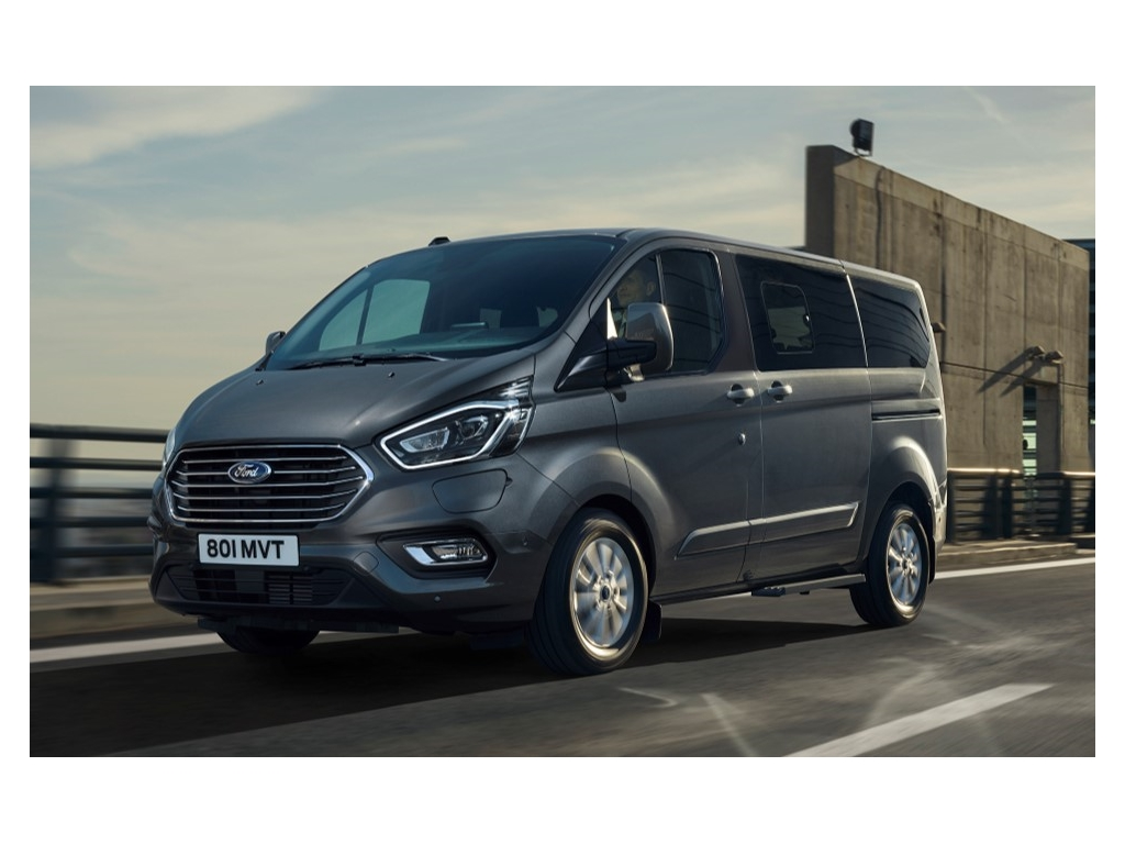 Your Dedicated Account Manager will help guide you through getting your next lease minibus