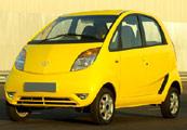NewDelhiMotorShow:Tatarevealsits£1,300car
