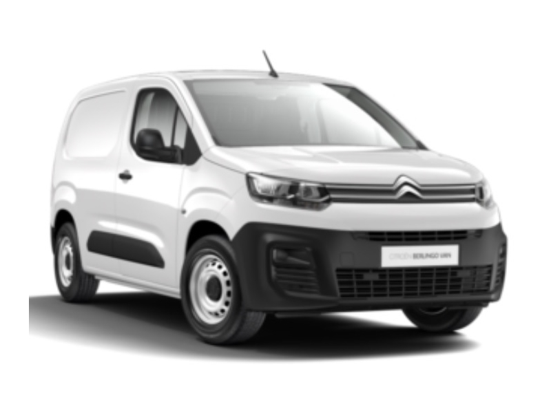 Citroen BERLINGO SWB DIESEL 1.6 BlueHDi 625Kg Enterprise 75ps