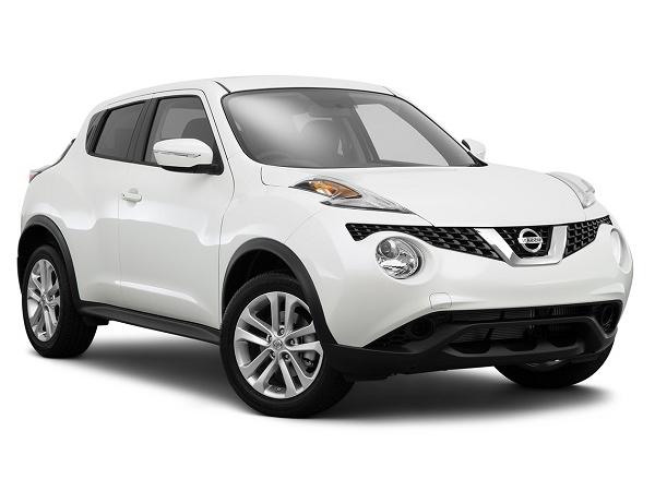Nissan JUKE HATCHBACK 1.2 DiG-T N-Connecta 5dr