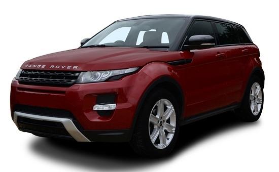 Land Rover RANGE ROVER EVOQUE DIESEL HATCHBACK 2.0 eD4 SE Tech 5dr 2WD