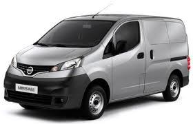 NissanNV200 DIESEL 1.5 dCi Acenta Van Euro 6