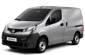 NissanNV200 1.5 dCi Acenta Van Euro 6