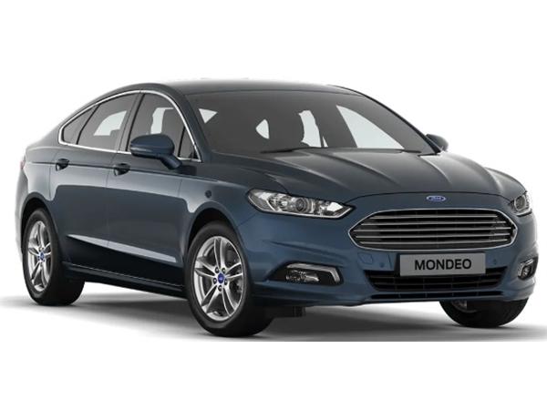 Ford MONDEO DIESEL HATCHBACK 2.0 TDCi Titanium Edition 5dr